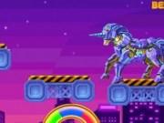 Asambleaza Cyber Unicorn