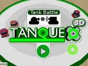 Tanque 3D: Tank Battle