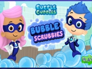 Bubble Guppies Bubble Scrubbies