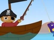 Pescarul pirat