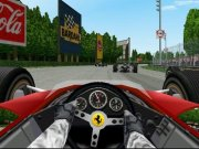 Cursa Sportscar Grand Prix