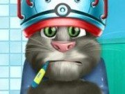 Talking Tom operatii