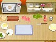 Cum sa faci sandvisuri