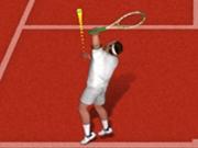 Tenis Real 3D