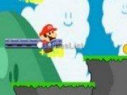 Joc nou cu Mario si Printesa lui