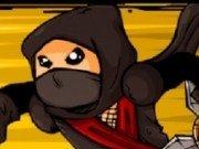 Lupte Ninja vs Zombie