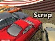 Cursa 3D Scrap GL Micro