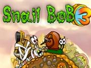 Melcul Snail Bob 3