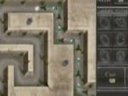 apărare tower sci-fi