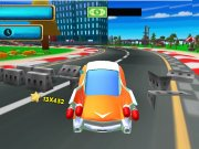 Cartoon Car Crash Derby Distruge lumea
