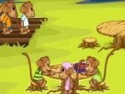 Lucreaza in Restaurantul Maimutelor