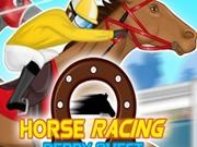Curse de cai: Campionat in Jurul Lumii