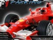 Joc de parcat masini F1