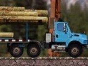 Transporta Lemne cu Camionul