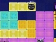 Tetris cu monstri