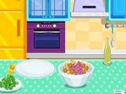 Reteta de spaghete cu sos