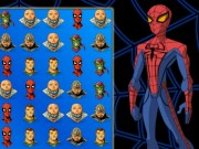 Spiderman Match 3