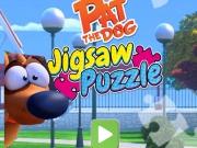 Cinele Pat Jigsaw Puzzle