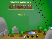 Tower Defence General