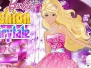 Fashion Fairytale Barbie