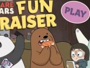 Panda Fun Raiser