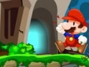 Mario Aventura cu monede