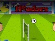 Fotbal cu capul Euro
