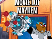 Tinerii Titani Go Movie Lot Mayhem