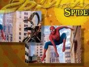 Spiderman 2 Puzzle