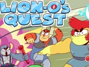 Lion OS Quest ThunderCats Roar