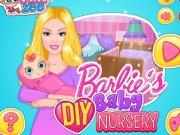 Barbie mamica