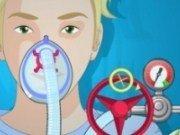 Operatie de urgenta la amigdalite