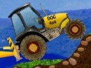 Buldo excavatoare