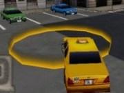 Scoala de soferi de taxi din New York 3D