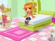 Dormitorul lui Yuki
