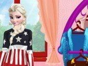 Elsa moda Fashion
