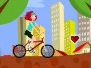 Plimbarea de sambata cu bicicleta
