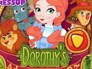 Vrajitorul din Oz si Dorothy