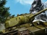 Tancuri in Razboiul Rece