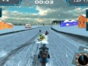 Snowmobil Concurs
