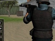 Counter-Strike Asasin Rapid Gun 3