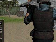 Counter-Strike Asasin Rapid Gun 3