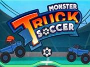 Monster Truck Fotbal