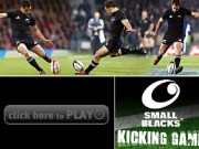 Rugby Kicking