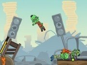 zombie Impale 3