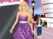 Barbie: Shopping Star