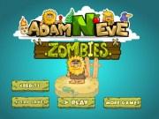 Adam și Eva 5: Zombie