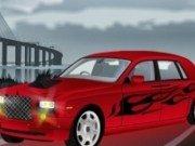 Tuning masini Rolls Royce
