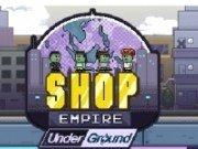 Shopping in magazinele Empire Underground