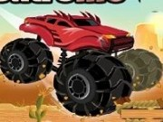 Monster Trucks 2 USA